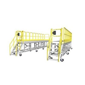 Ground Support Rolling Platforms MP-Series