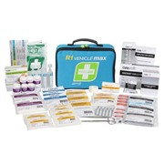 First Aid Kit | Softpack Vehicle Max Kit