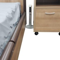 Chair / Low Level Bed Monitor with Dialabeam™ | INVISA-BEAM® Monitors