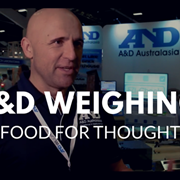 A&D weighing advice on new technology