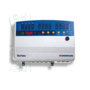 Gas Detection Control Panel | Vortex