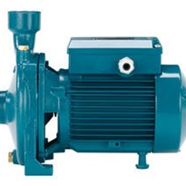 Single and Twin Impeller Centrifugal Pumps | Calpeda