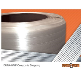 Composite Strapping - DURA-GRIP