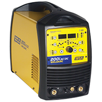 Inverter Welding Machine - WIA - Weldarc 200i AC/DC