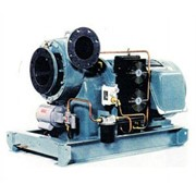 Centrifugal Air Blowers | Single Stage