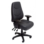 Office Chair | Captain Executive