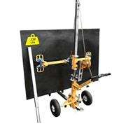 Quattrolifts | Glass Handling Equipment | Express 330T
