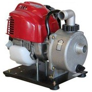 Transfer Pumps - Petrol Driven | MH010