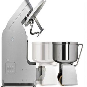 Escher MR Professional Series – MRPro80 to MRPro500 Dough Mixer