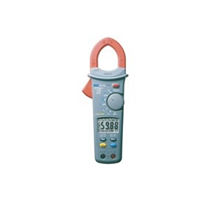 Aplab Model A18 + Power Clamp Meter