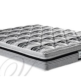 Sealy Corporate Euro Top Mattress - Single