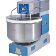 Fixed Bowl Spiral Mixer w/o Breaking Bar - 240 kg