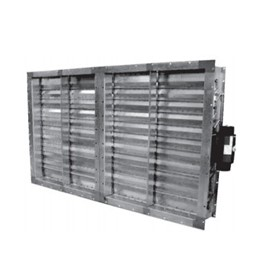 Fire Tunnel Damper | HVAC Dampers - Type JFM