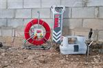 Utility Cable and Pipe Locator for Rent or Hire | RD7000TM+