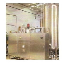 Beverage Processing System | ExCel Universal Beverage Equipment (UBE)
