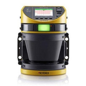 Safety Laser Scanner SZ-V
