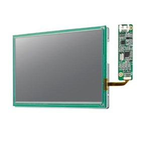 Display Kit | IDK-1107W - HMI - Touch Screens, Displays & Panels