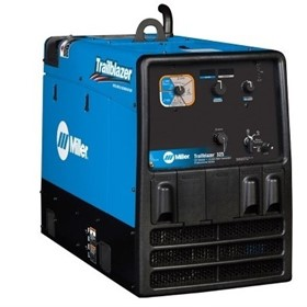 Trailblazer 325 Welding Machine