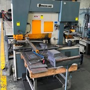 Kingsland Multi 140 Steelworker Punch & Shear