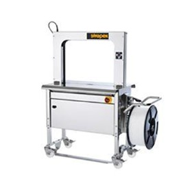 Plastic Strapping Machine | OR-M 525 I – Stainless Steel Model