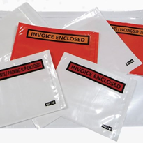 Document Enclosed Doculopes and Courier Bags | DOC-E Doculopes