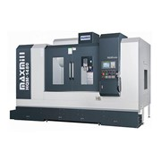 Vertical Machining Center | HQM-1480