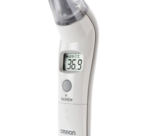 Ear Thermometer | Omron TH839S