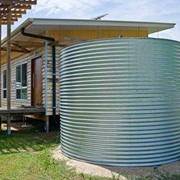 Transportable Water Tanks | TankWorks