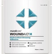 mundicare Woundaid Hydrocolloid Dressings (H)