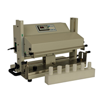 Compact Tube Sealing Machine | Audion 50