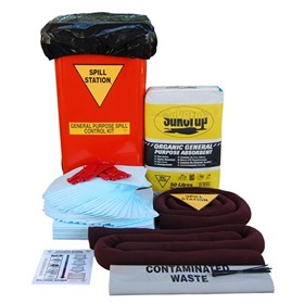 Spill Kits | 100 Litres General Purpose SKU - TSS120GP