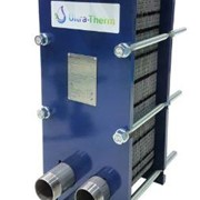 Ultra-Therm Gasket Plate Heat Exchangers | Series 65