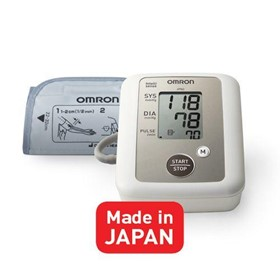 Automatic Blood Pressure Monitor | JPN2