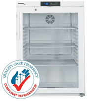LIEBHERR - MediLine 130L Medical Vaccine Fridge| LKUv1613