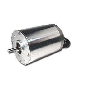 Direct Drive Brushless DC Torque Motors