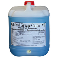 Quick Break Degreaser (GDNP)