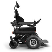 Front Wheel Drive Electric Wheelchair | Frontier V4