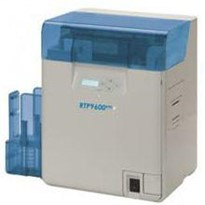 ID Card Printers | PPC RTP 9600 Re-transfer Card Printer