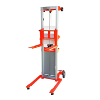 Winch Lifter | 3.5M 159KG Capacity