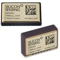 MEMS Accelerometers | Silicon Sensing Orion