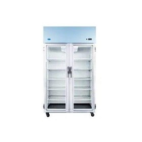 NLM Glass Door Laboratory Refrigerator 1000L