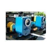 Self-priming Wet-prime Pumps B Series