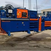 WastePac | Horizontal Balers | Super 40