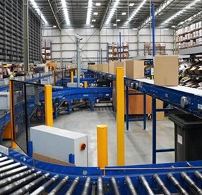 8 ways to make your warehouse safer and more productive