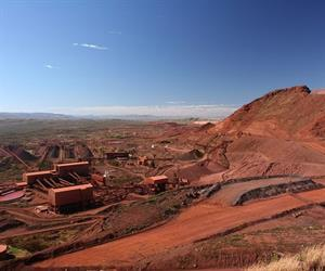 Iron ore remained the State's highest value commodity with $54 billion in sales.