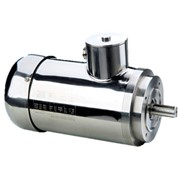 IEC AC Stainless Steel Electric Motors