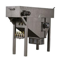 Pork Stomach Splitter Machine | Kentmaster