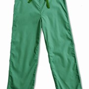 Uniform Pants Scrubs with Drawstring