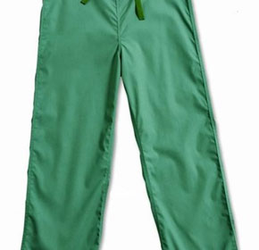 Theatre Pants with Drawstring