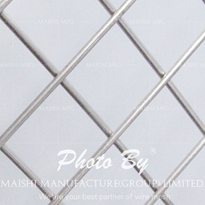 Welded Wire Mesh And Panels